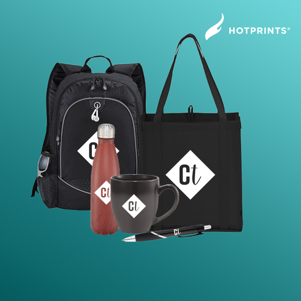 Shop Custom Promotional Products